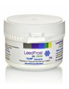 LEED FROST CREAM MENT.50 G...