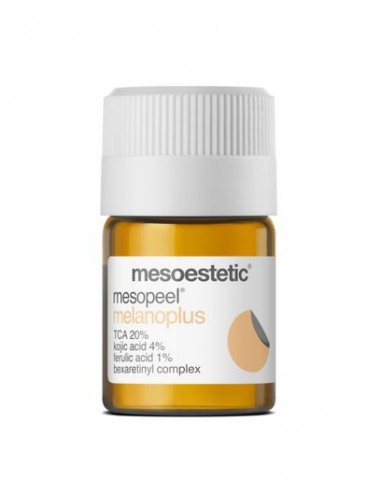 MESOESTETIC MESOPEEL MELANOPLUS