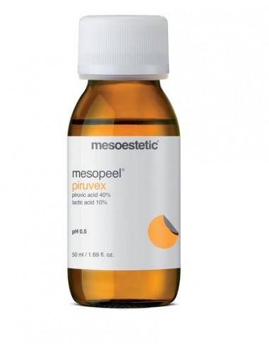 MESOESTETIC MESOPEEL PIRUVEX 50ML,50ML.