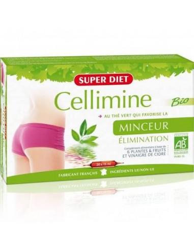 SUPER DIET CELLIMINE SLIMMING...
