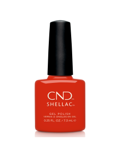 SHELLAC-353 HOT OR KNOT 7,3 ML