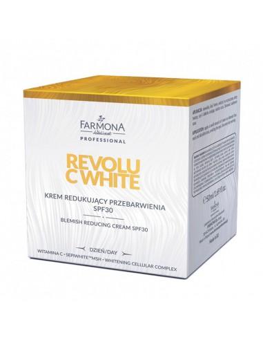 FARMONA REVOLU C WHITE KREM DZIEŃ SPF...