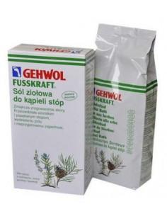 GEHWOL FUSSKRAFT SÓL...