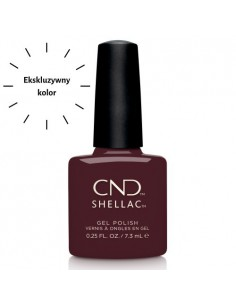 SHELLAC BLACK CHERRY 7,3 ML