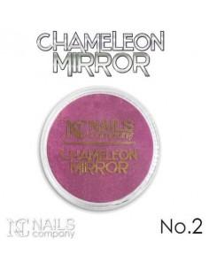NC POWDER CHAMELEON MIRROR...