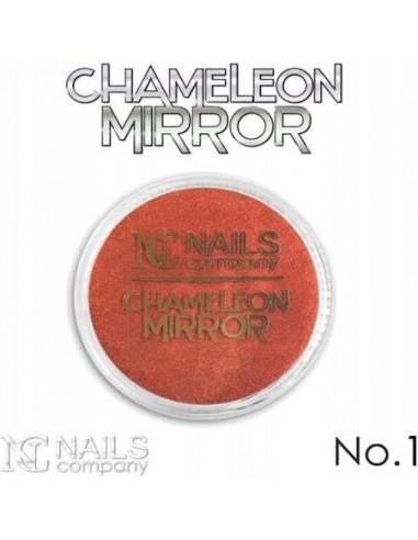 NC POWDER CHAMELEON MIRROR NO.1