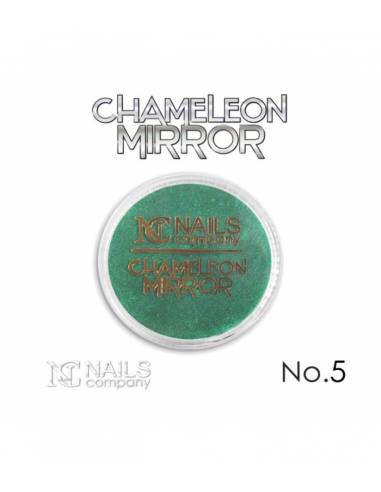 NC POWDER CHAMELEON MIRROR NO.5