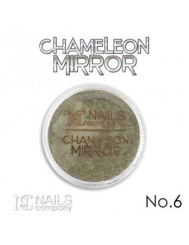 NC POWDER CHAMELEON MIRROR NO.6