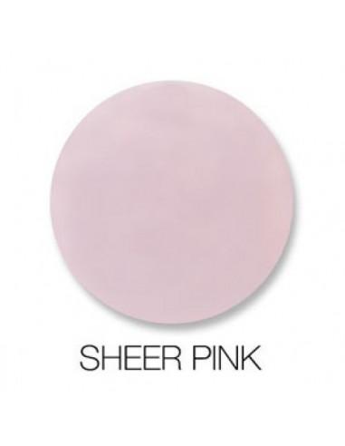 NSI PUDER AKRYLOWY SHEER PINK 40G.7532