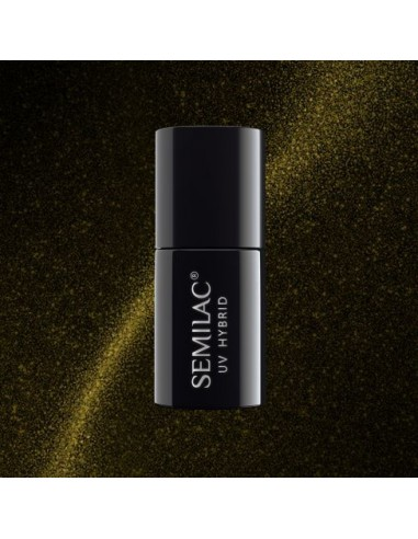 SEMILAC 612 CAT EYE GOLD