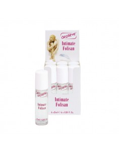 DEPILEVE FOLISAN ROLL-ON 8 ML.