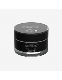 SEMILAC BS FRENCH GEL WHITE...