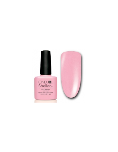 SHELLAC BE DEMURE 7,3ML.