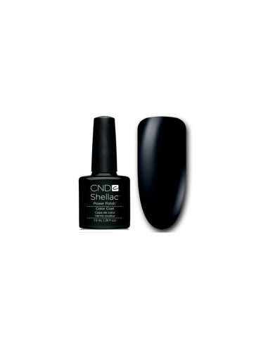 SHELLAC BLACK POOL 7,3 ML