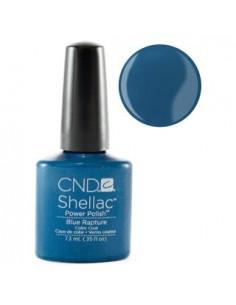 SHELLAC BLUE RAPTURE 7,3 ML