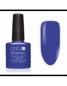 SHELLAC BLUE EYESHADOW 7,3ML.