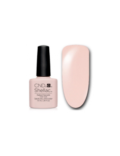 SHELLAC NAKED NAIVETE 7,3ML.