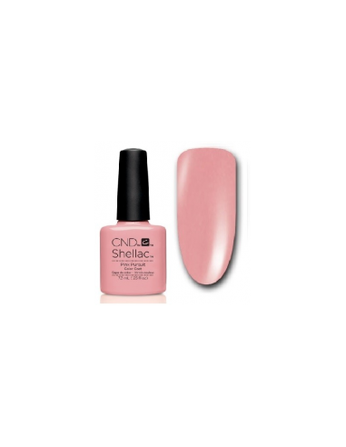 SHELLAC PINK PURSUIT 7,3ML.