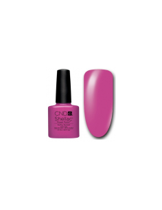 SHELLAC SULTRY SUNSET 7,3ML.