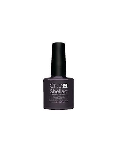 SHELLAC VEXED VIOLETTE 7,3ML.