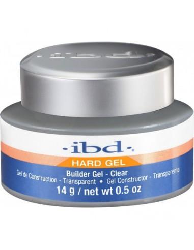 IBD ŻEL BUILDER GEL CLEAR 14G.