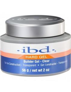 IBD ŻEL UV BULDER CLEAR 56G