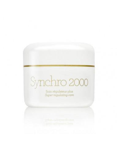 GERNETIC SYNCHRO 2000 50 ML. DETAL