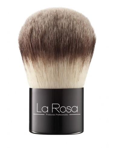 LA ROSA PĘDZEL DO PUDRU KABUKI 7582