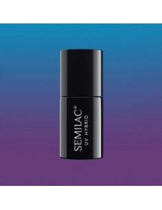 SEMILAC 644 THERMAL PLUM&BLUE