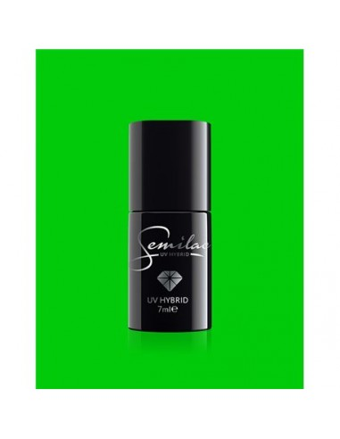 SEMILAC 041 CARIBBEAN GREEN 7ML.
