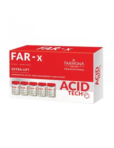 FARMONA ACID TECH ZESTAW FAR-X 5X5 ML
