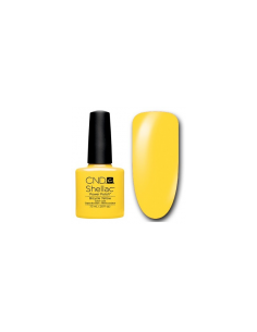 SHELLAC BICYCLE YELLOW 7,3ML.