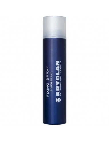 KRYOLAN FIXER-SPRAY 300ML. 2295