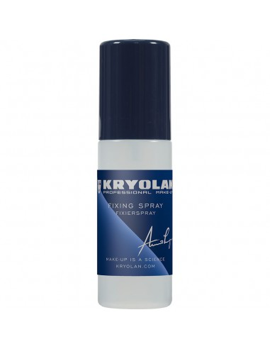 KRYOLAN FIXER W ATOMIZERZE 50ML. 2291