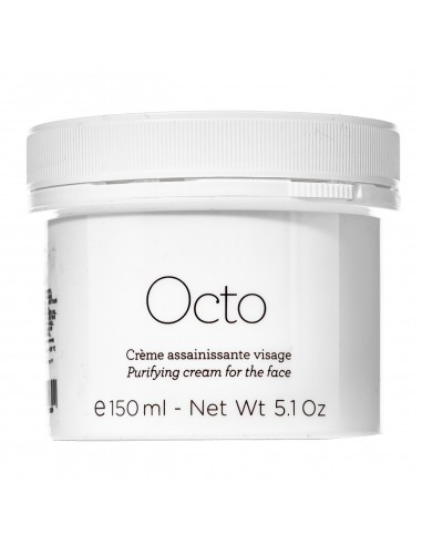 GERNETIC OCTO 150 ML.