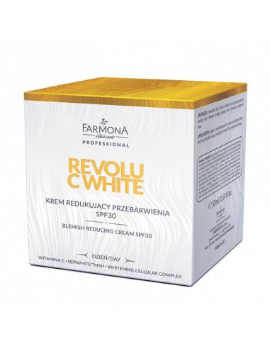 FARMONA REVOLUTION WHITE KREM...