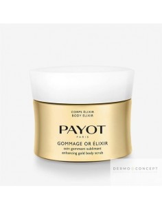 DR PAYOT GOMMAGE OR ELIXIR-...