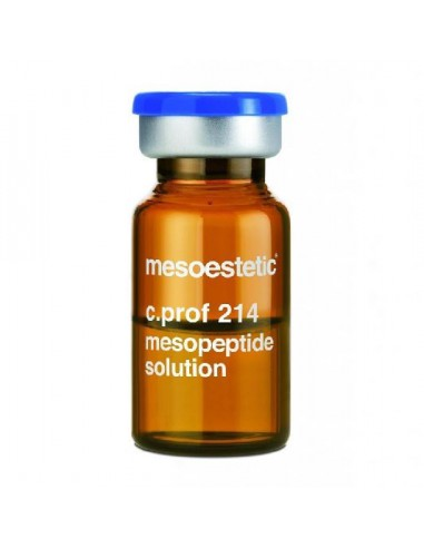 MESOESTETIC C.PROF.214 MESOPEPTIDE 5ML