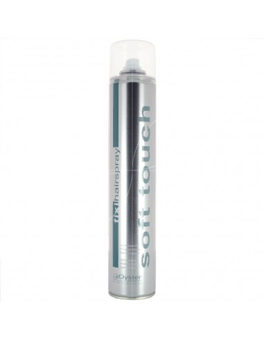 OYSTER FIXI LUX LAKIER SOFT TOUCH 500ML.